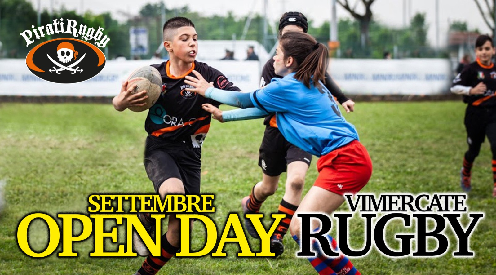 Open Day Vimercate 2019-2020